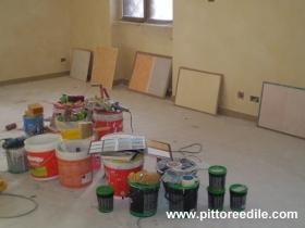 Dipinti Murali Per Interni : Listino prezzi per tinteggiature e pitture decorative