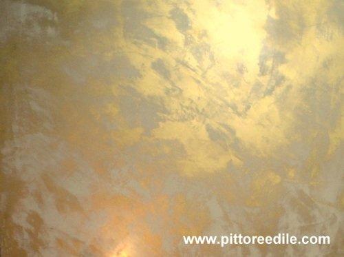 Pittura Pareti Effetti : Effetti decorativi pareti pitture per pareti tinte di design roma