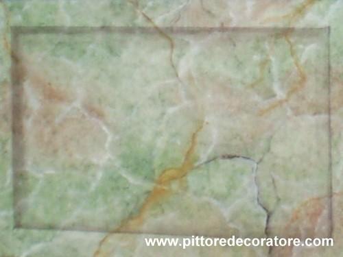 Decorazioni artistiche, dipinti su pareti, legno, mobili, tele, vetro ...