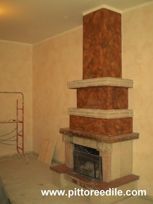 Elementi decorativi   montaggio e decorazione di colonne, archi ...